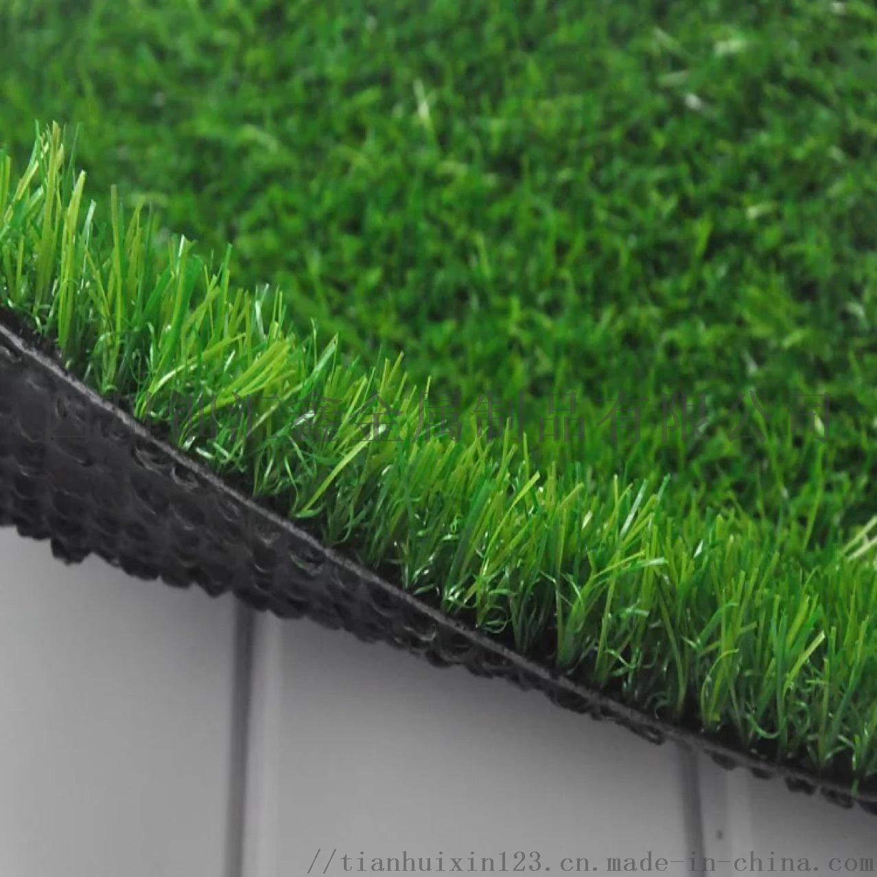 人工草坪模擬草坪圍擋學校足球場人造草坪鋪設58722822