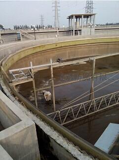 污水处理厂混凝土水池漏水堵漏804285565