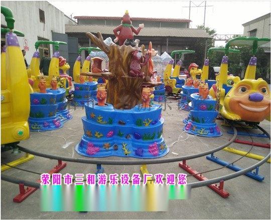 儿童游乐设备欢乐锤59