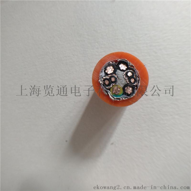 伺服動力電纜-上海覽通765345795