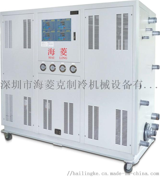 海菱克20HP挤出机专用冷水机794254625