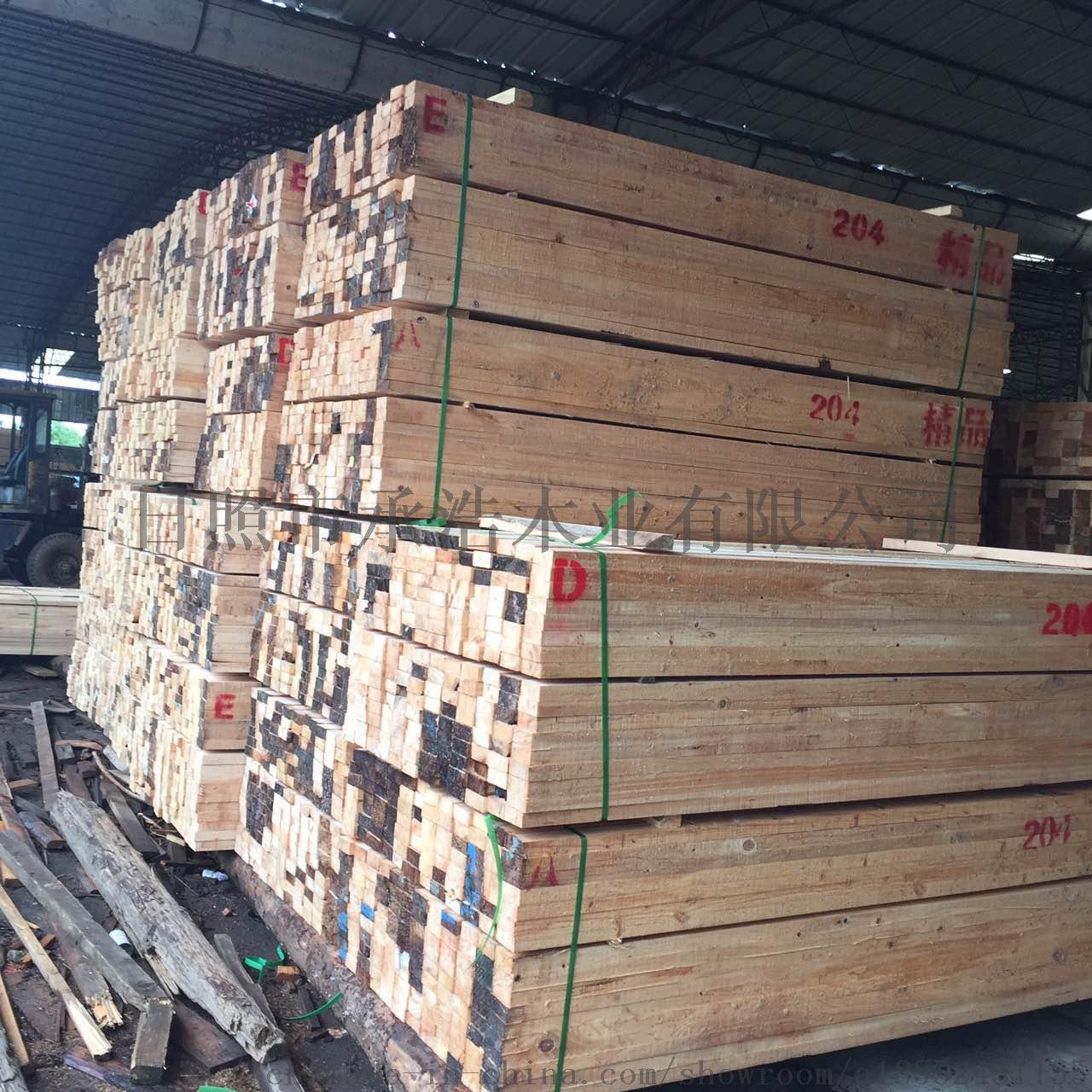 石家庄最新工程方木价格805631102