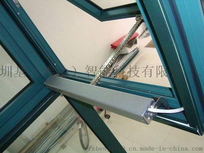 桂林开窗器自动开窗器消防排烟开窗器860879255