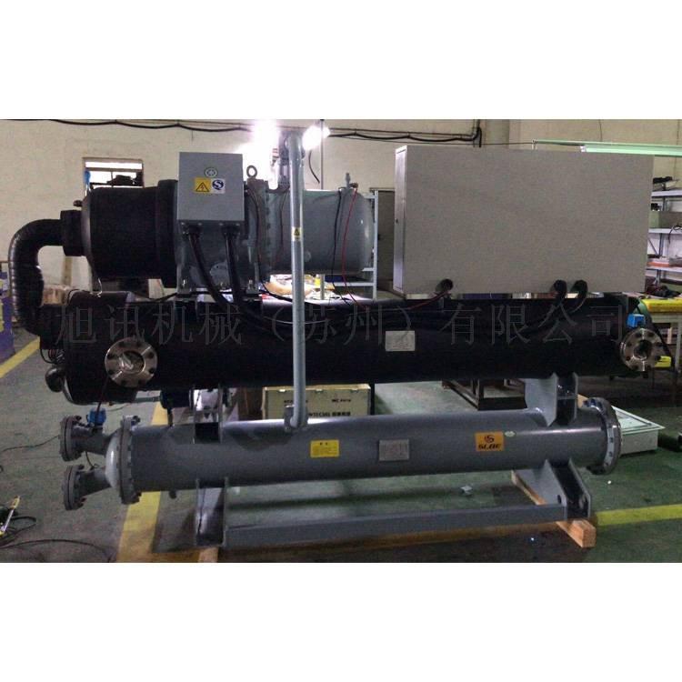 螺杆式冷水机生物制药冷却机厂家非标低温制冷机组142827385