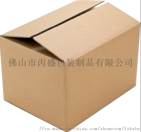 佛山瓦楞紙箱生產廠家864798315
