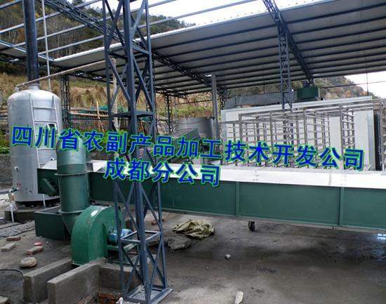 【白及生產設備】小型白及烘乾機,白及快速乾燥設備27957252