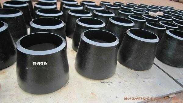 Q345B对焊无缝管件沧州恩钢管道现货75231785