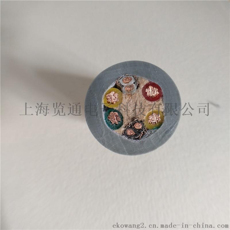 伺服動力電纜-上海覽通765345775