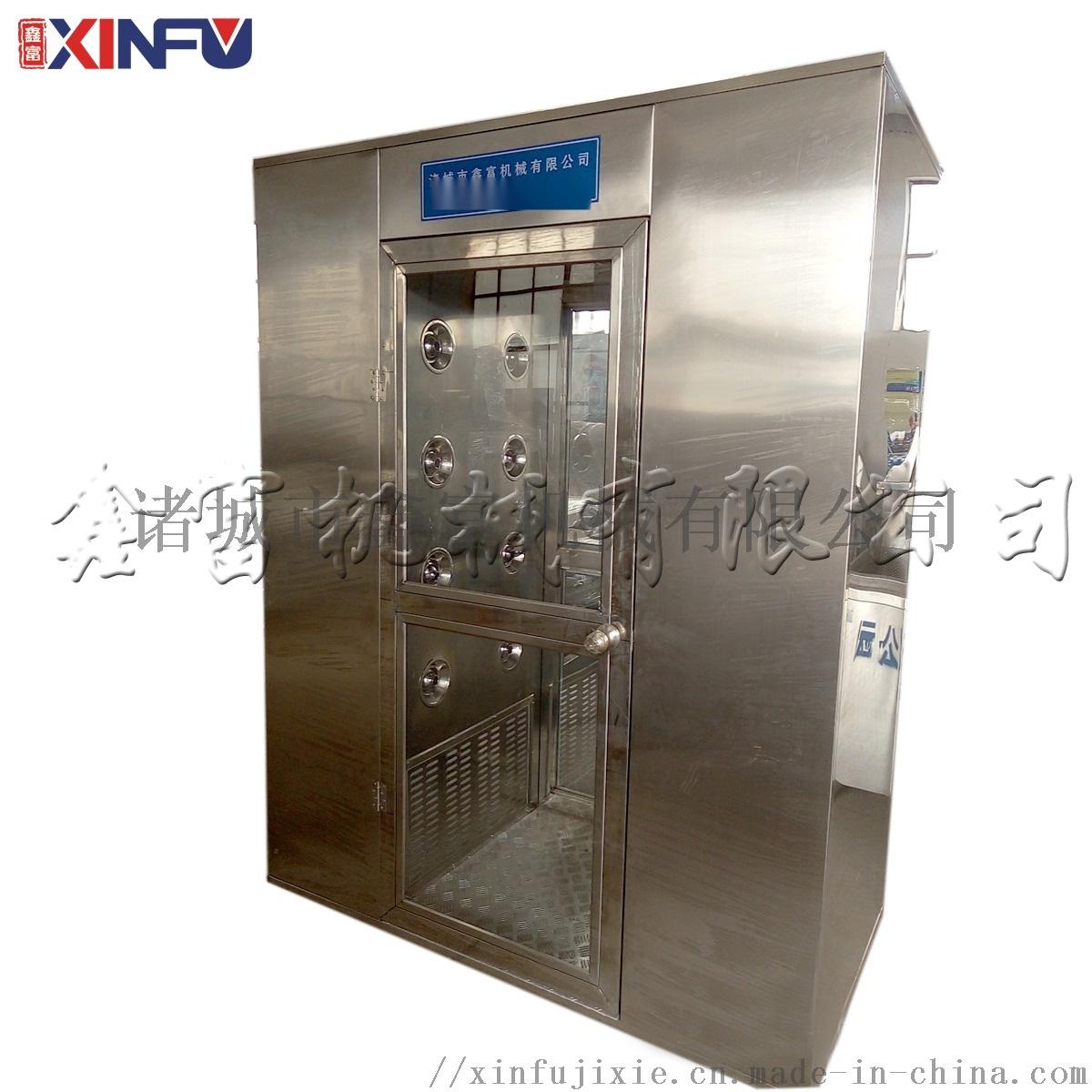 风淋机、空  淋室  空气浴尘室72593022