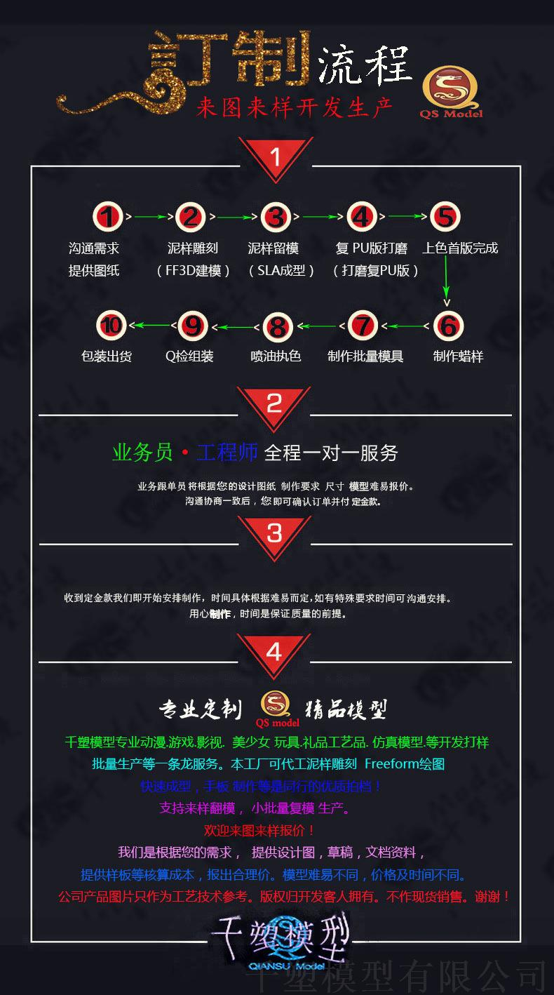 汽车玩具  工程车手办 军事模型定制79400125
