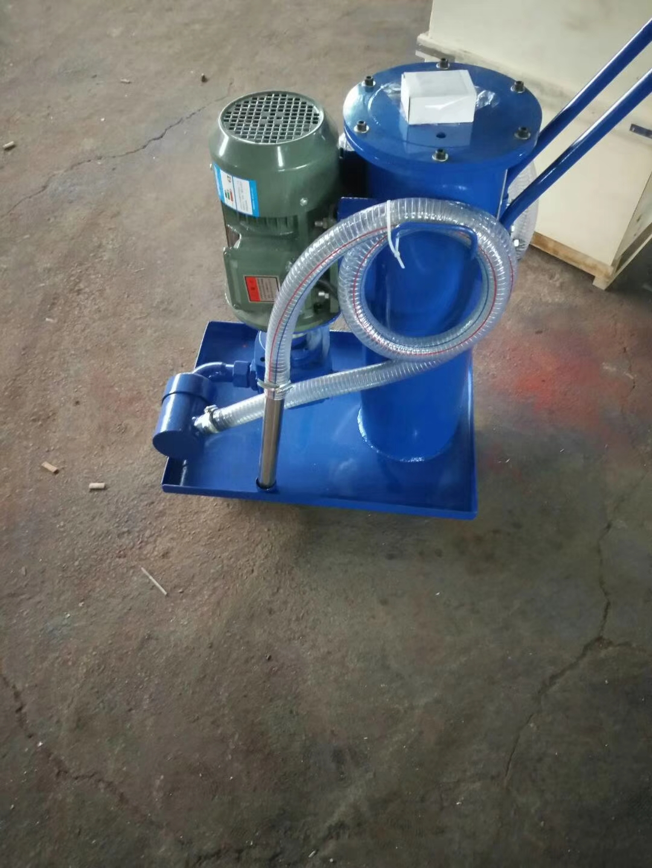 精细滤油车TUC-100*3加油小车149062365