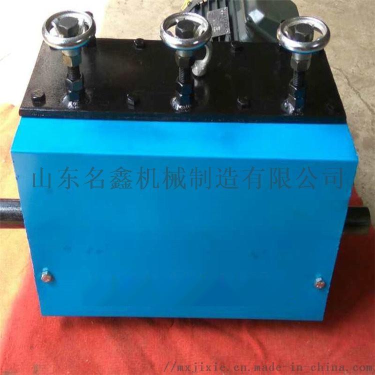 电动自动穿束机 高速公路钢绞线穿束机 穿束机109299622