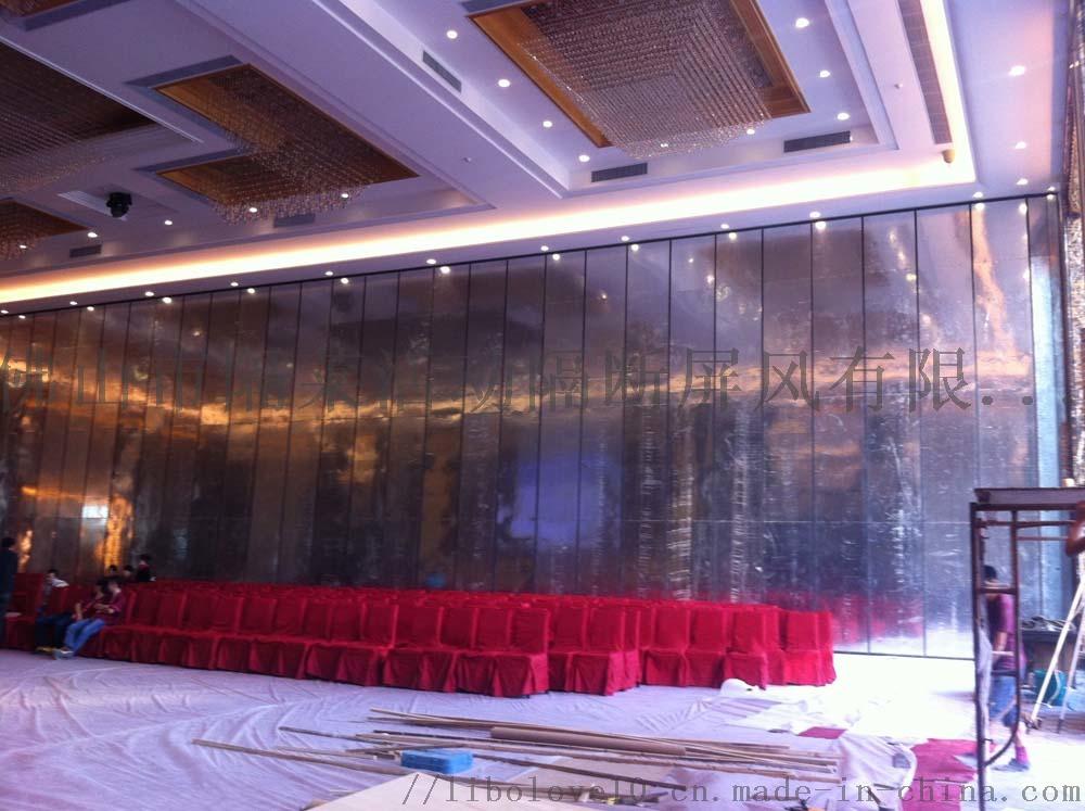 重慶酒店活動隔斷牆廠家包廂移動隔牆設計安裝原裝現貨793925135