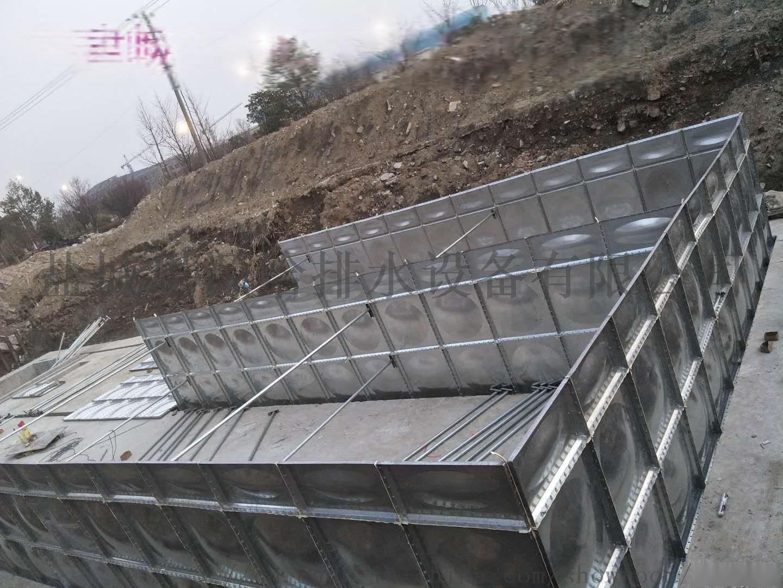 黄山市不锈钢消防水箱直销厂家793099005