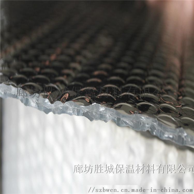 彩钢房阳光房楼顶隔热膜屋顶防晒膜铝箔气泡膜110739915