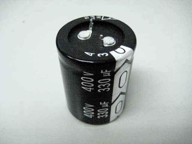 牛角/焊针电解电容基板自立型32666975