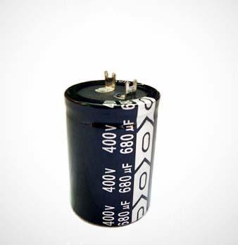 牛角铝电解电容HP820UF200V尺寸30x5045484755