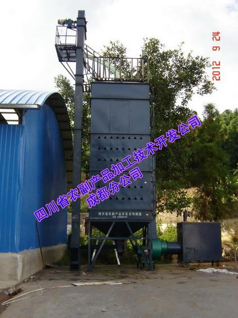 小麥烘乾機,小麥烘乾塔,小麥乾燥機21391512