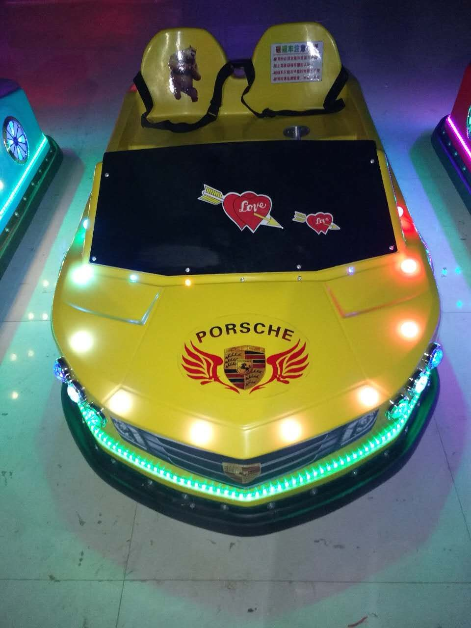 河南大型兒童碰碰車廠家直銷遊樂設備之王830112712