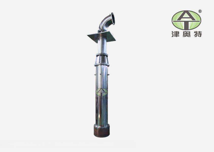 QJX不锈钢下吸式潜水泵哪有卖 304井下取水泵供应754470725