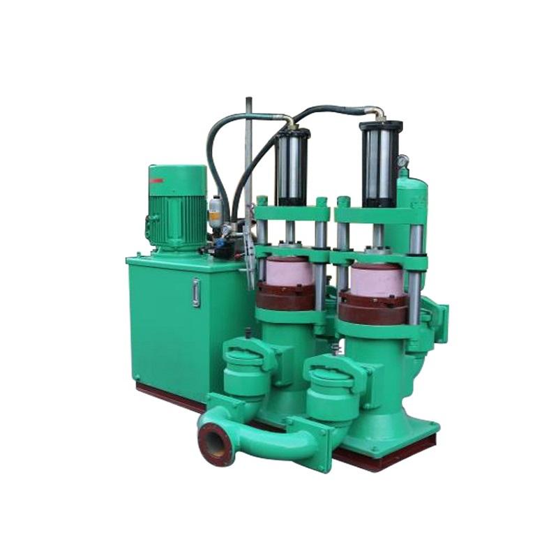 干燥塔压力泵 高压进料泵 液压陶瓷柱塞泥浆泵829125875