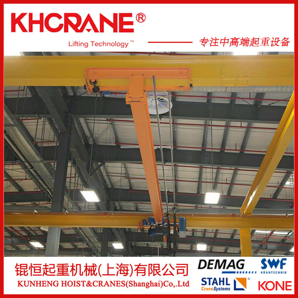 上海定制LX-2.5T悬挂起重机、锟恒悬挂行吊葫芦856494435