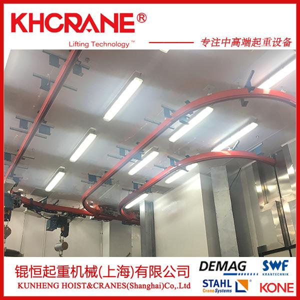 kbk軌道、柔性樑軌道、鋼軌、自立式鋼結構96578122