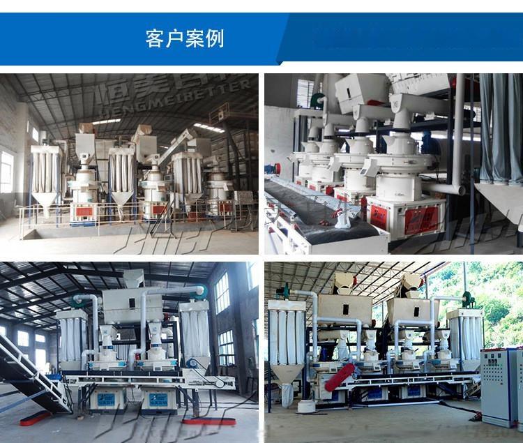 生物質顆粒機生產線 木屑顆粒機山東顆粒機廠家67993352