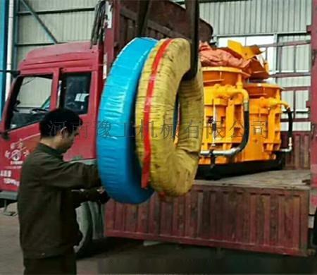 云南保山现货供应隧道混凝土湿喷机组