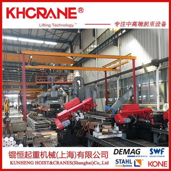 kbk軌道、柔性樑軌道、鋼軌、自立式鋼結構96577802