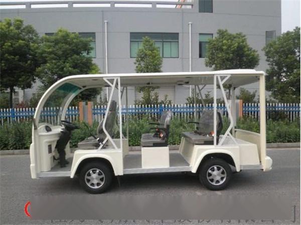 電動觀光旅遊車 觀光車蓄電池