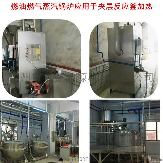 石鍋魚配套用全自動燃氣蒸汽鍋爐737200422