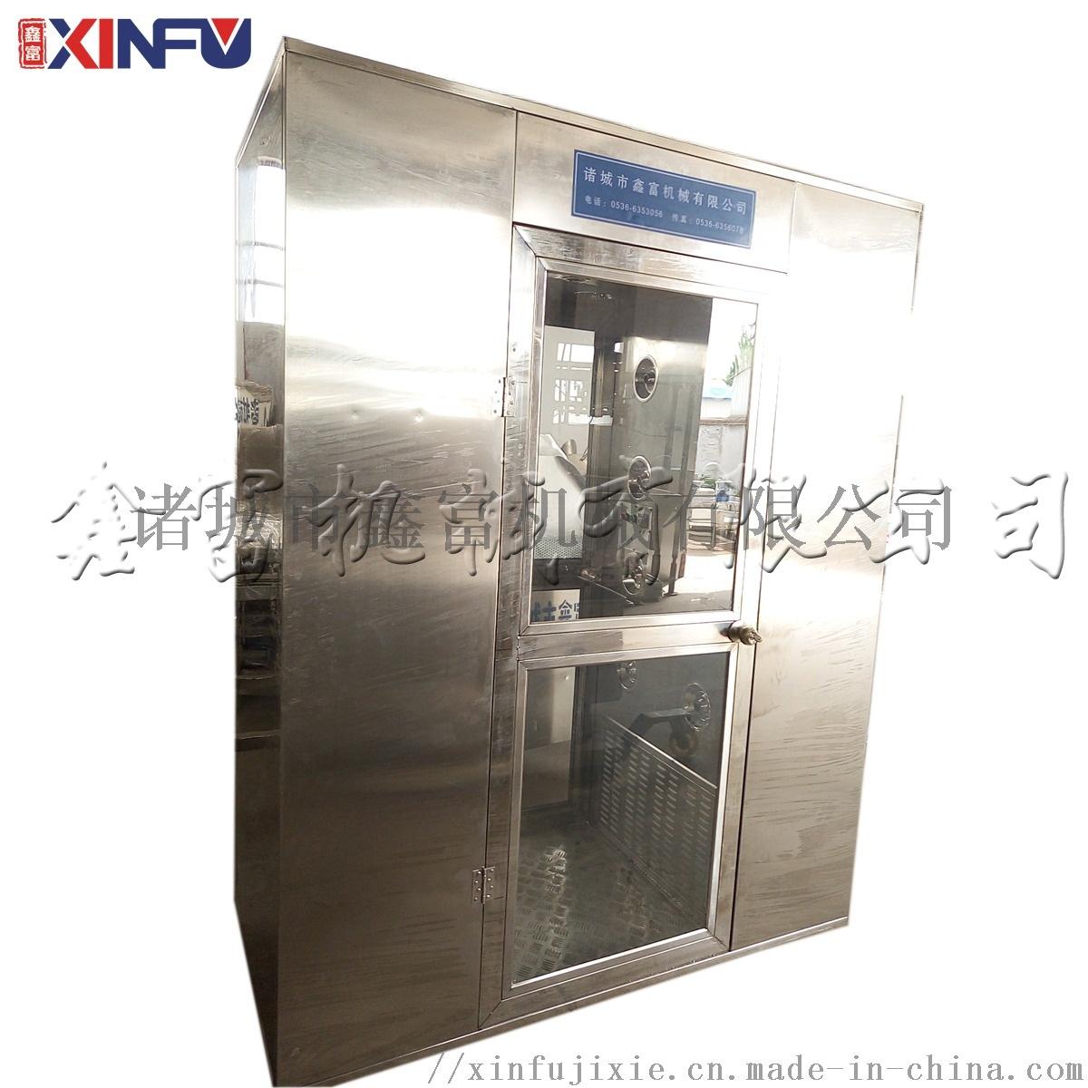 风淋机、空  淋室  空气浴尘室72593012