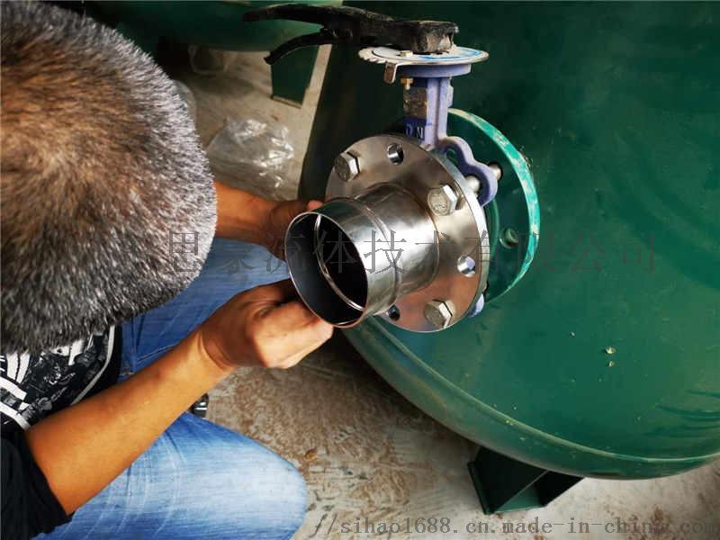 供應節能靜音空氣壓縮機管道 節能管道安裝服務89072482