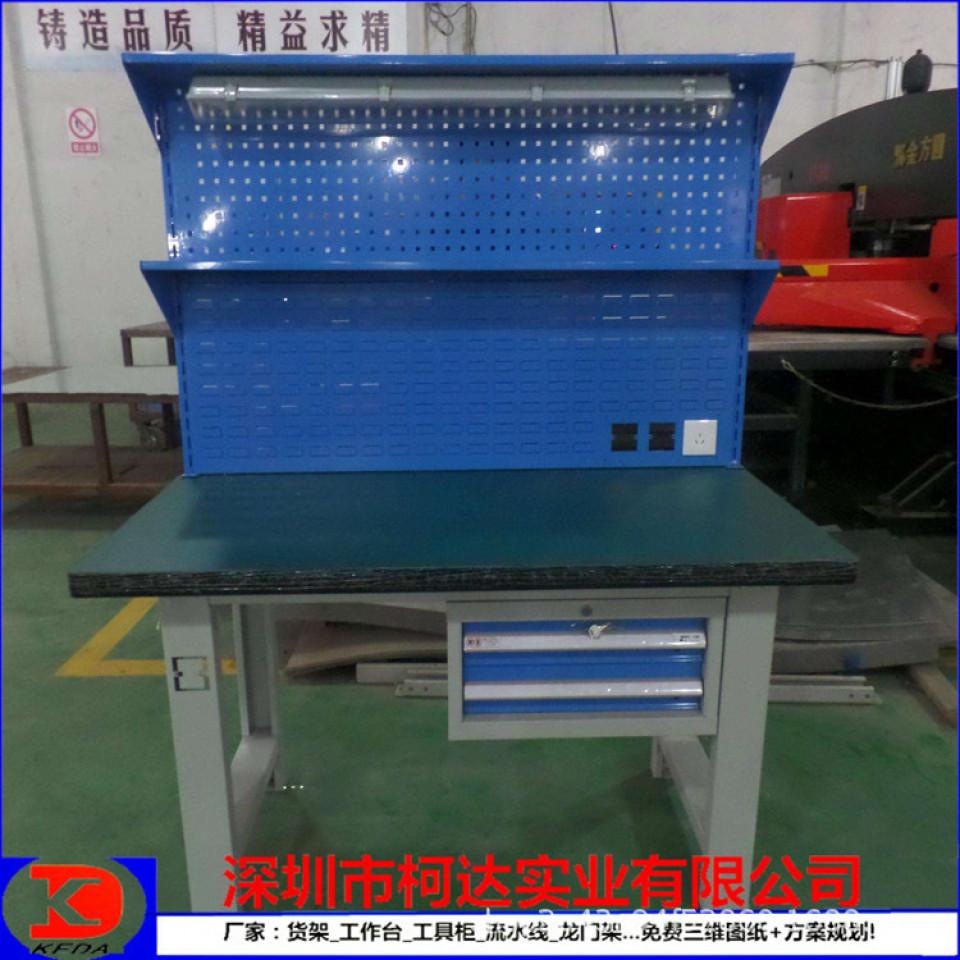 防静电工作台产品图片