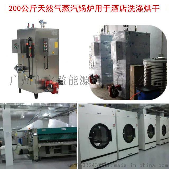 石鍋魚配套用全自動燃氣蒸汽鍋爐737200432