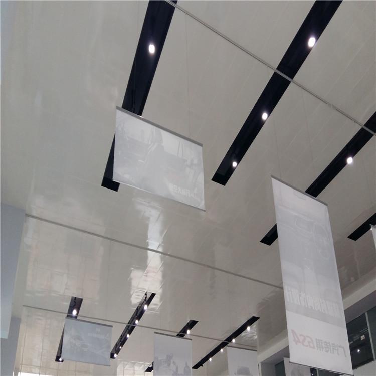 展厅门头冲孔板-传祺4s店外墙冲孔板-时尚  宠儿136508822