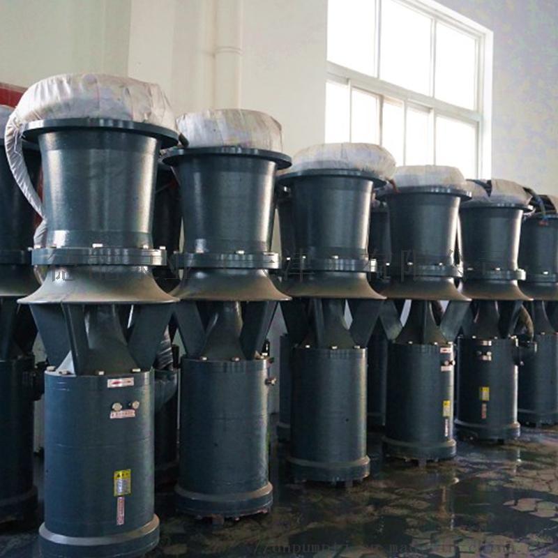 排涝泵厂家天津德能泵业838270242