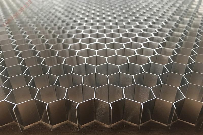 蜂窩鋁板生產廠家 辦公室隔斷 蜂窩穿孔鋁板82379495