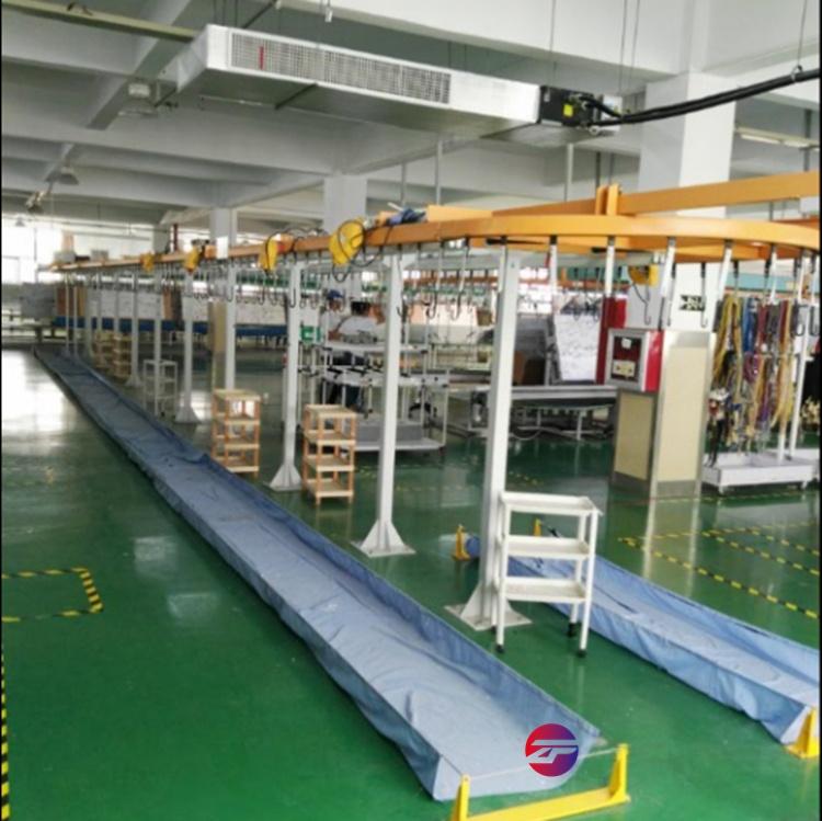 汽車音響線束裝配線,空調線束裝配線,線束裝配線55196502