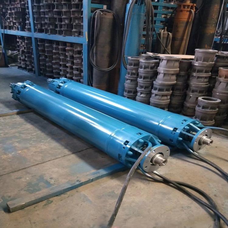地热深井泵 200QJ大功率深井潜水泵812123972