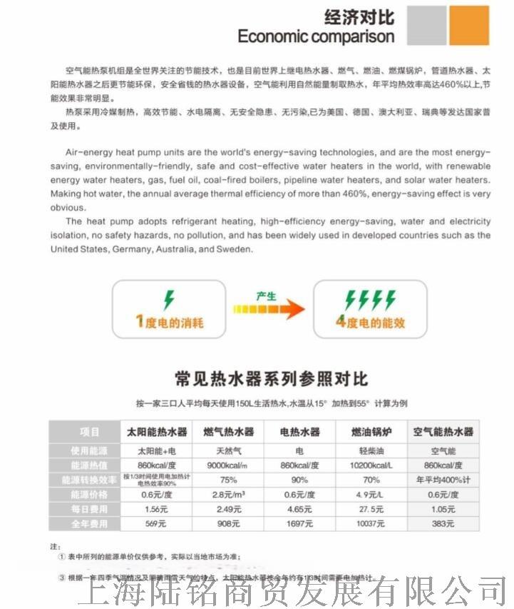 空氣能熱泵,冷暖空能熱泵,工業熱泵,高溫熱泵94761175