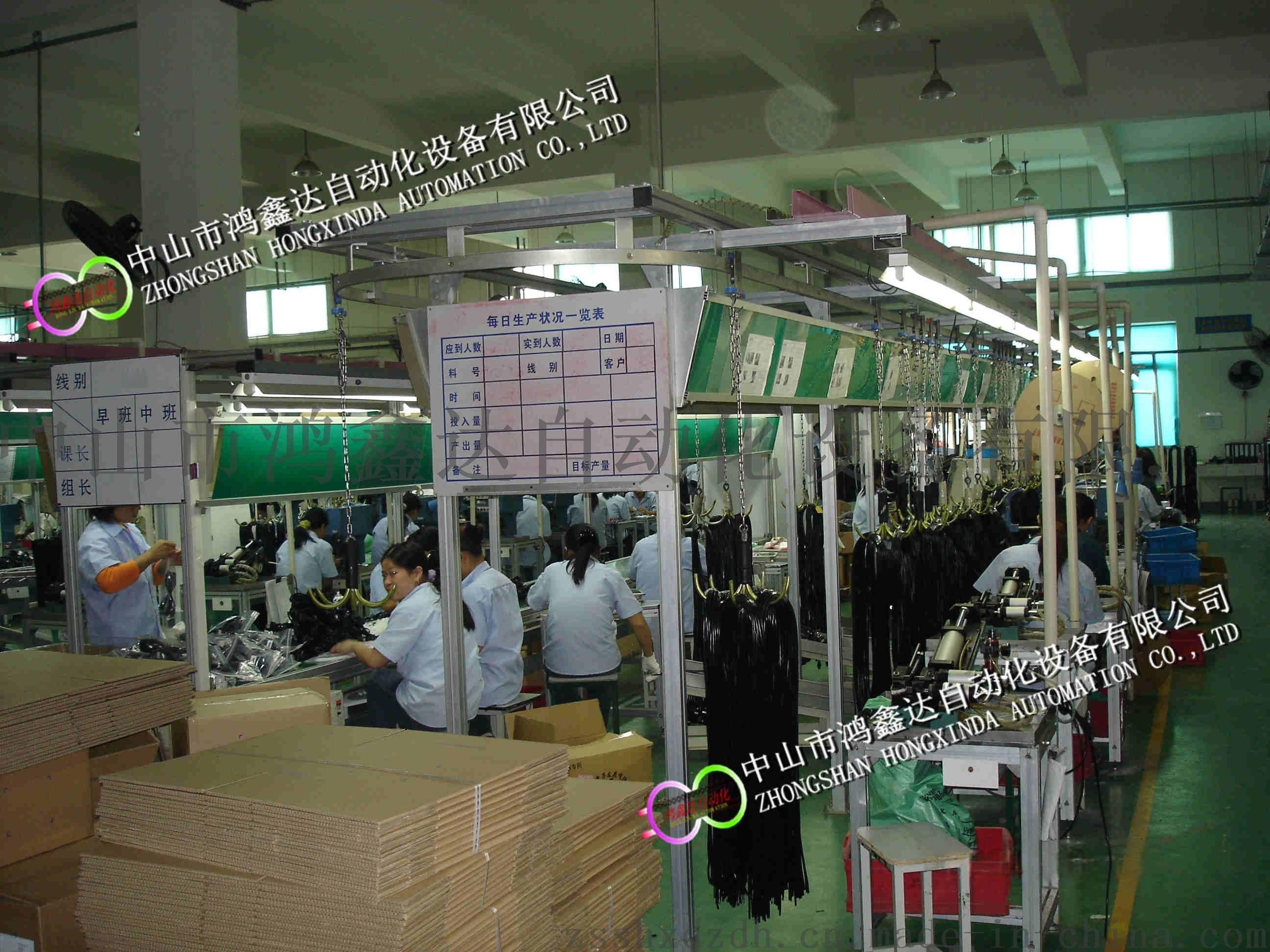 广州线束流水线,汽车线束生产线,佛山电子线束悬挂线56013845