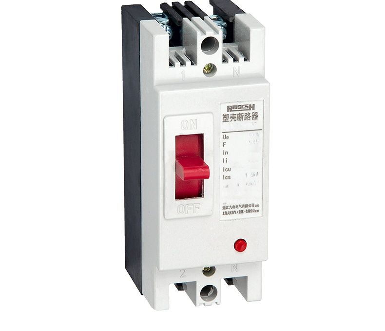 DZ15-40/290塑壳断路器 透明盖91279125