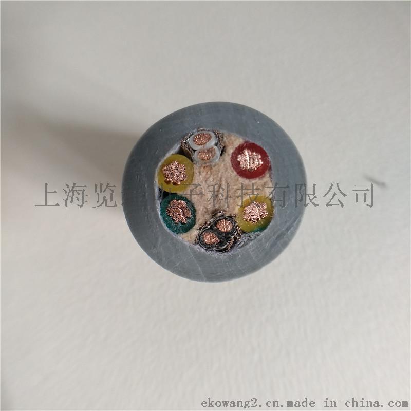 伺服動力電纜-上海覽通765345765