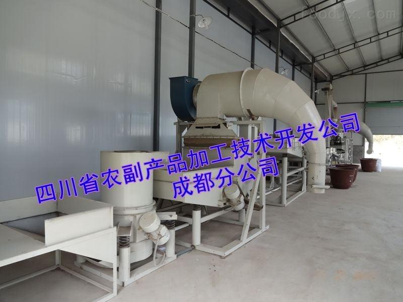 苦蕎米生產線,全胚苦蕎茶生產線,生產高品質苦蕎米21446782