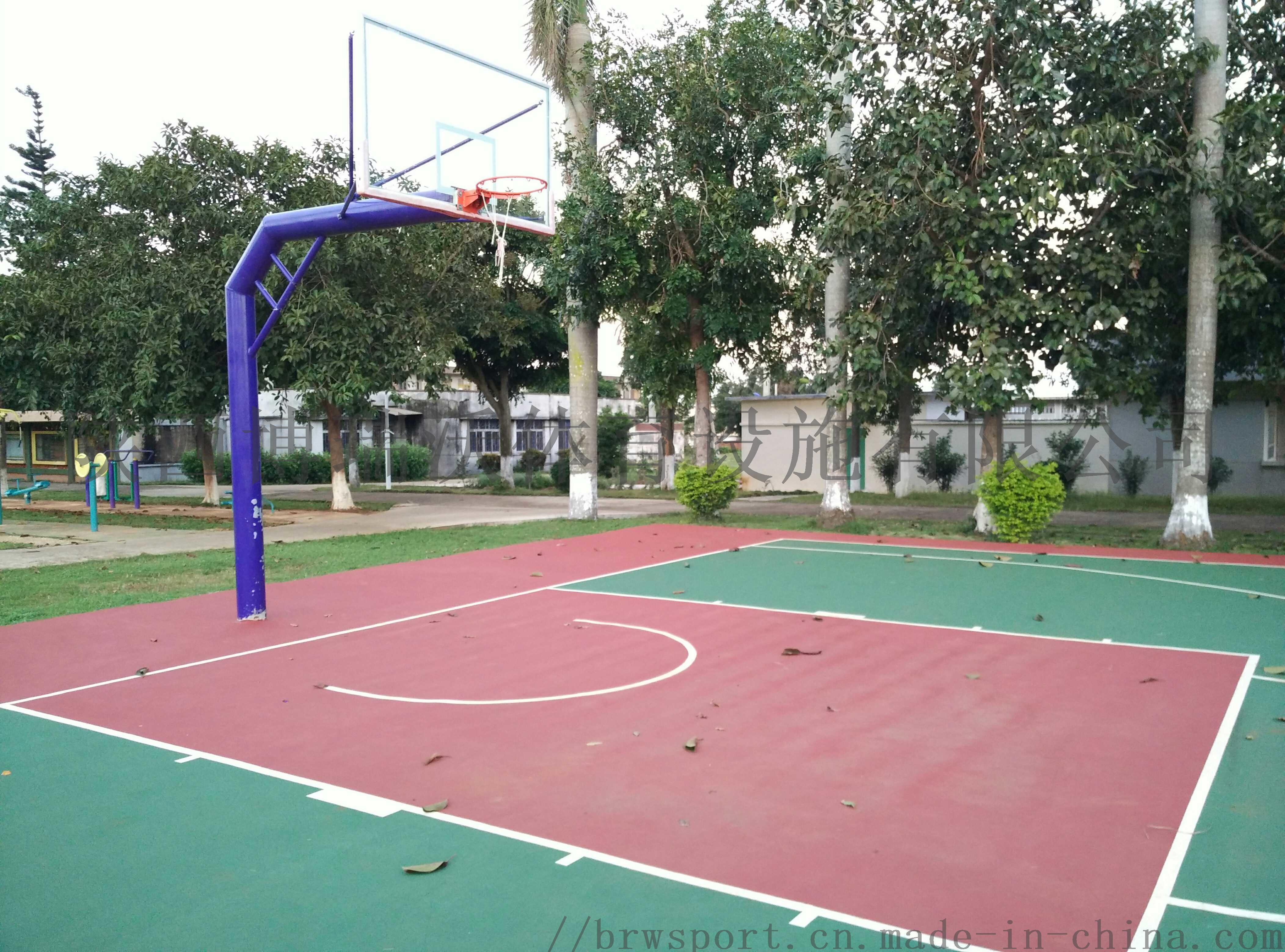 建造一个篮球场要多少钱/建造篮球场造价121982912