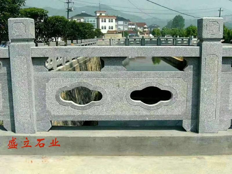 石头栏板 河道石材护栏 大理石栏杆多少钱一米80203742
