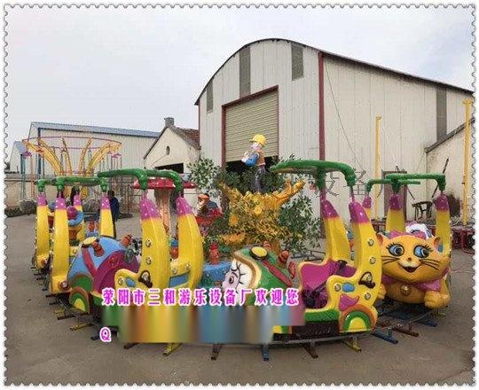 儿童游乐设备欢乐锤84