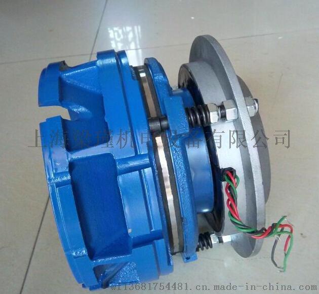 BMA刹车器